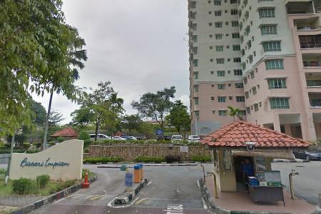 Singaporean teen dies after fall in JB