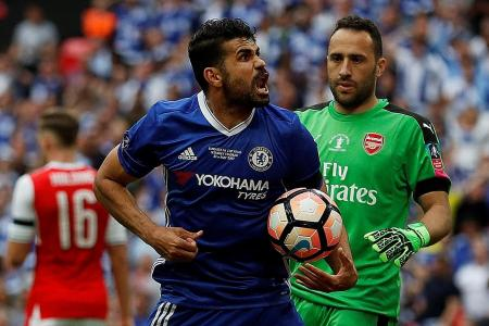 Costa could return to Chelsea