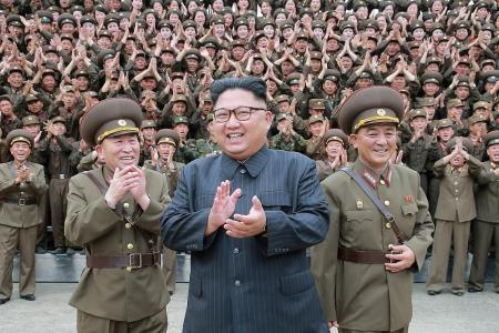 North Korea's missile success is expected