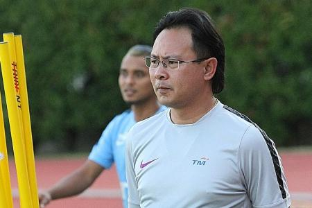 Malaysia wary of wounded Singapore