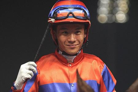 Wong's title defence hits a setback