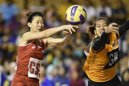Asian champions live up to favourites' tag
