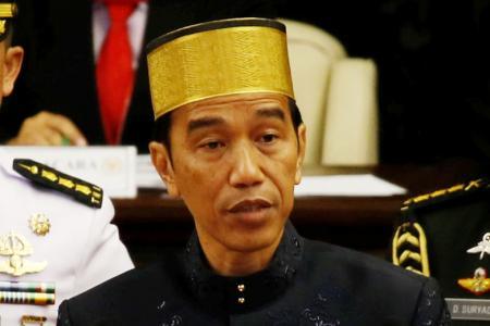 Indonesia President Urges Indonesians To Unite Against Extremism