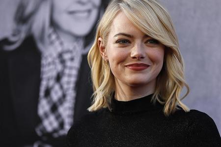 La La Land star Emma Stone tops highest-paid actress list