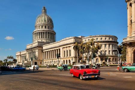 Travel to Cuba with Trafalgar