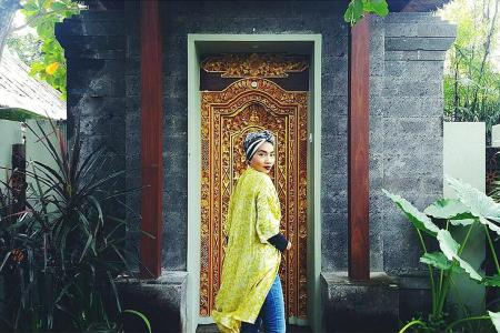 Asean a special place for Yuna