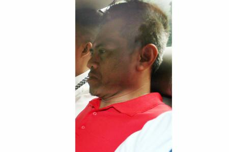 Man charged with murder of flatmate at Teck Whye Crescent