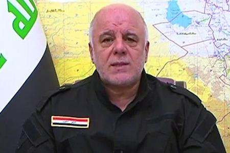 Iraq starts offensive to retake Tal Afar city from ISIS