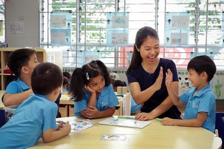 New centralised institute to train pre-school teachers