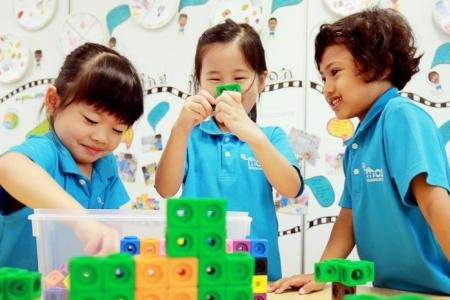 A 'good pre-school' for every child, regardless of background
