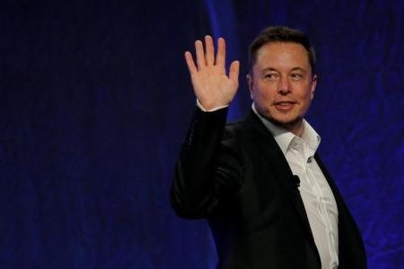 AI group led by Elon Musk wants ban of killer robots