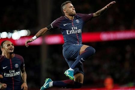 Neymar: Barca deserve better