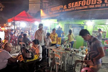 Makansutra: Devour delicacies in Davao City
