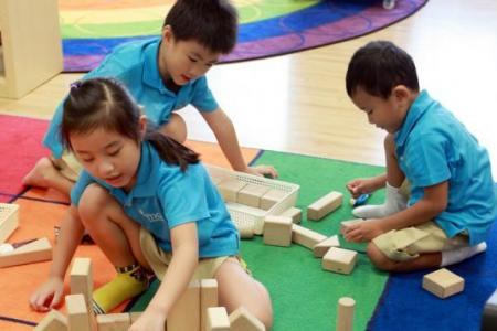 50 MOE kindergartens to open by 2023