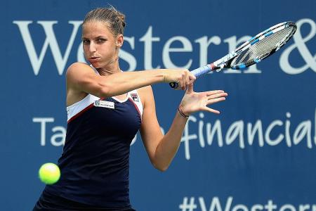 Big chance for women's elite at US Open
