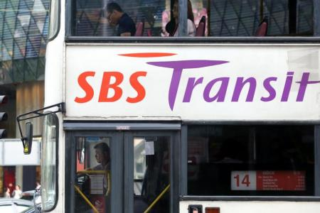 SBS Transit seeks feedback through Commuter Chat