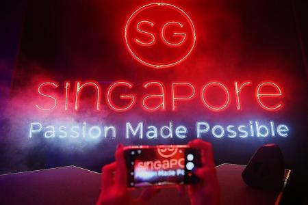 'Passion Made Possible' gets a mixed reception