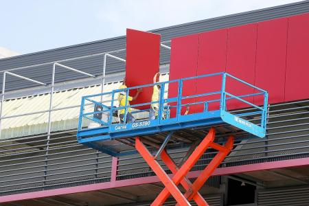 SCDF: Other cladding breaches unlikely