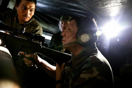 Philippine troops retake Grand Mosque in Marawi City
