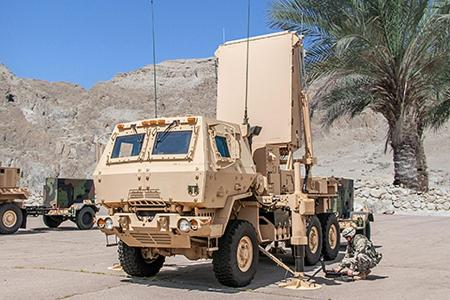 Mindef buys weapon-locating radars in $110 million deal
