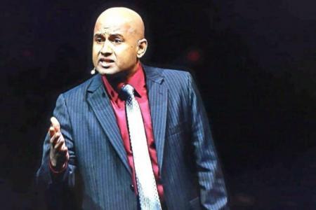 Singapore retains world public speaking title