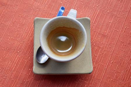 Savouring coffee might help reduce calorie intake Kids who skip breakfast may miss key nutrients: UK study