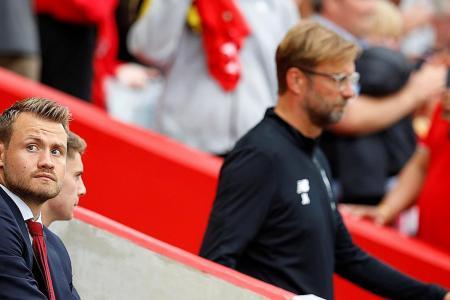 Liverpool willing to 'break the bank' to sign Van Dijk this week