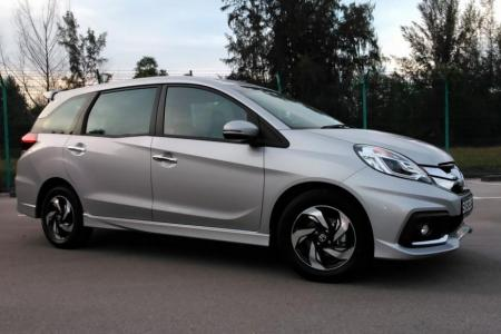 Popular car models to exit Singapore