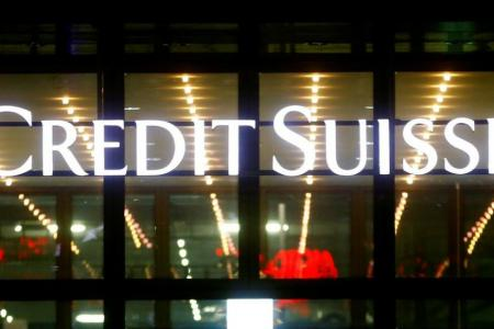 Ex-stockbroker sues Credit Suisse over $35m loss