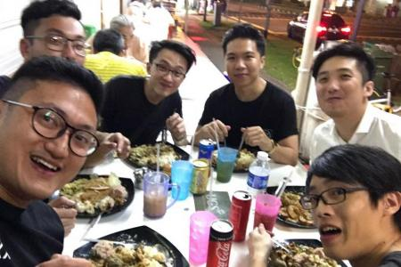 Singaporean killed, another injured after car hits them in Johor during reunion supper