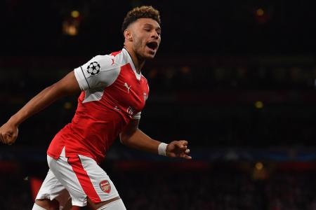 Five things on Liverpool's newest recruit – Alex Oxlade-Chamberlain