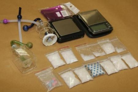 94 drug offenders arrested in three day operation