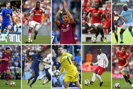 EPL clubs vote for shorter transfer window from next season