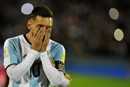 Sampaoli slams Uruguay's defensive approach