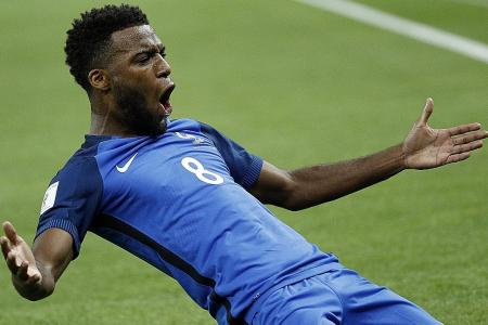 Lemar too classy for fading Gunners