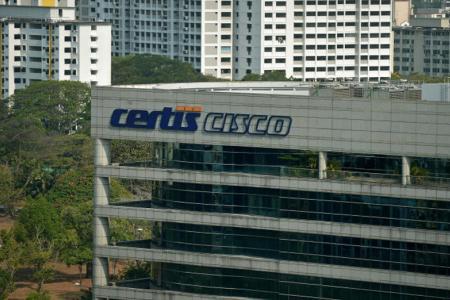 Defamation suit by Certis Cisco against Lianhe Wanbao dismissed