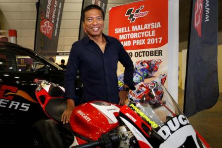 Numbers show MotoGP's popularity in Malaysia