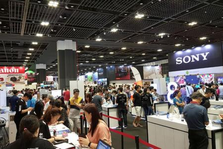 Conquer Comex crowd and snag great deals