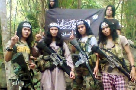 Eight Abu Sayyaf militants nabbed in KL