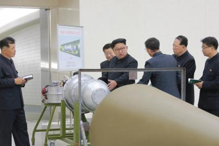 Expert: North Korea's bomb 'capable of destroying cities'