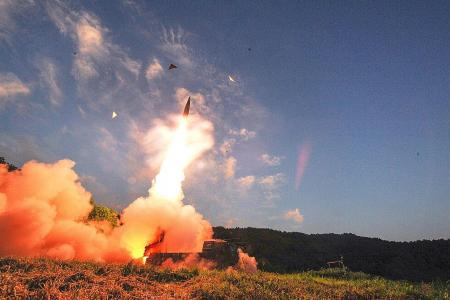 US calls for UN to take strong action against North Korea