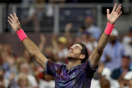 Federer wants to set the record straight