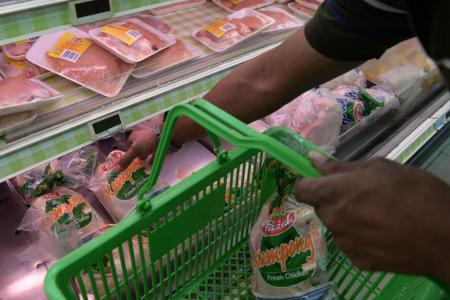 Higher diabetes risk from eating serving of meat daily: Study