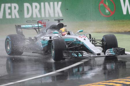 Lewis: British GP win sparked 'forest fire' in me