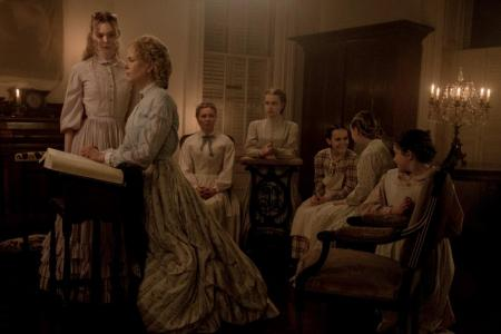 Movie Review: The Beguiled (M18)