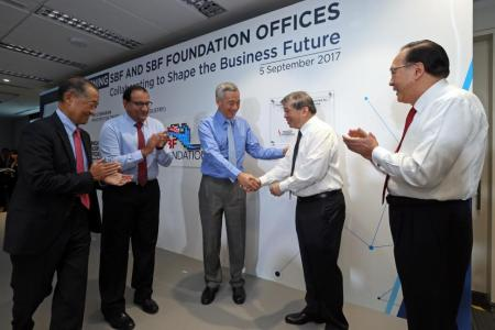 New agency to help local firms go global fast