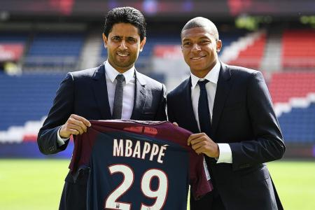 PSG: We have nothing to hide