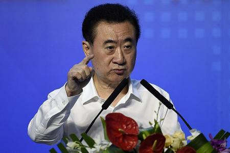 Wanda sues bloggers over rumours about its owner