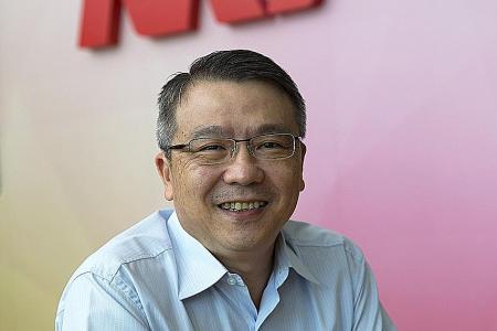 New leader, fresh start for NKF