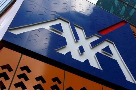 Hackers steal personal data of 5,400 AXA customers